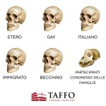 TAFFO SOCIAL CONGRESSO FAMIGLIE