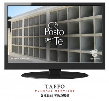 Taffo Social