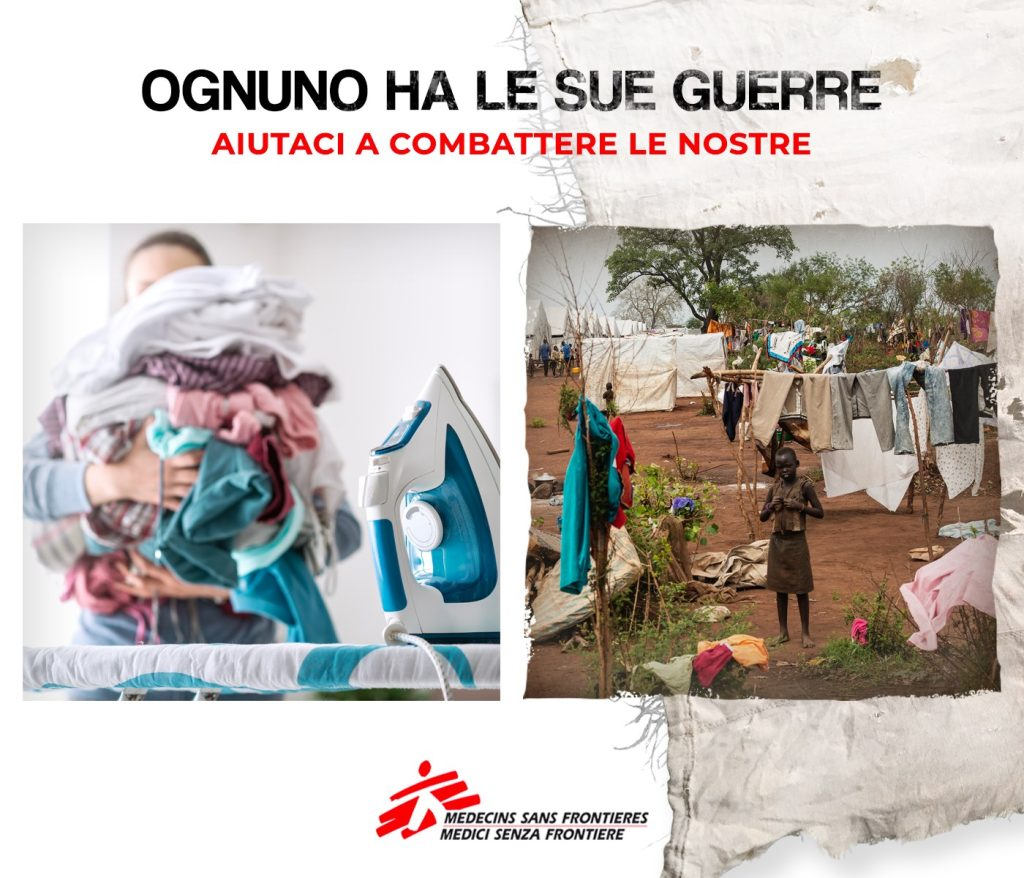MSF - PUBBLICITA'