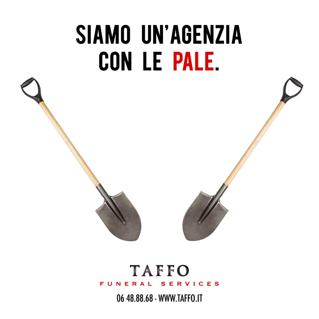 AGENZIA PALE TAFFO
